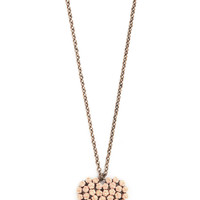 Let Love Blossom Necklace