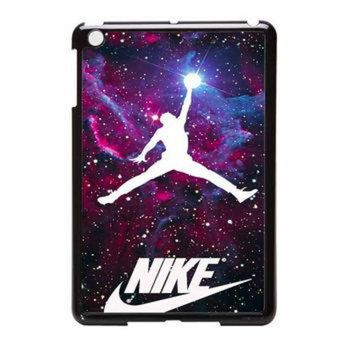 CREYUG7 Michael Jordan Nike Galaxy Blue iPad Mini 2 Case