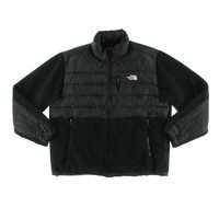 The North Face Mens Denali Fleece Lined Puffer Jacket