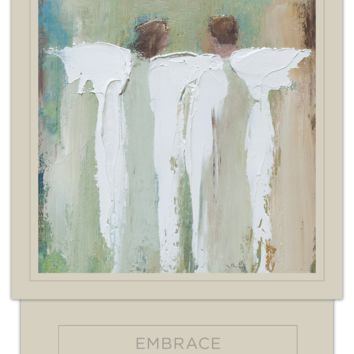 Luxury Candle Embrace Anne Neilson