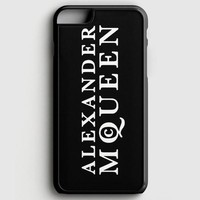 Alexander Mcqueen iPhone 8 Case