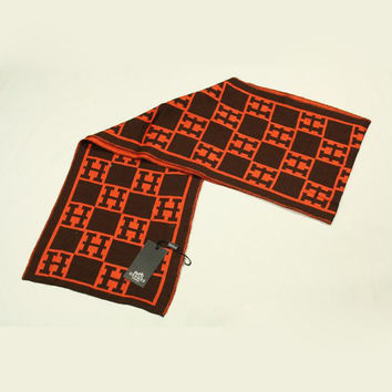 HERMES Woman Fashion Accessories Sunscreen Cape Scarf Scarves