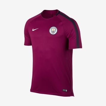 Manchester City Training Top