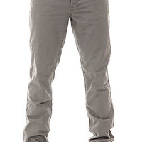 RVCA Pants Stay RVCA in Monument