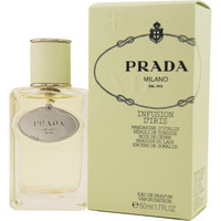 Prada Infusion Diris By Prada Eau De Parfum Spray 1.7 Oz