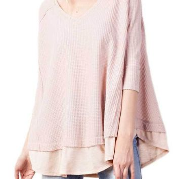La Vida Thermal Swing Top