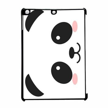 beautiful panda cute 2 iPad Air Case