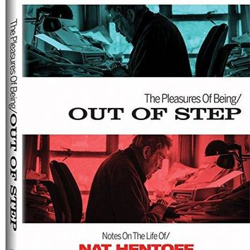 Nat Hentoff & Amiri Baraka & David L. Lewis-The Pleasures of Being Out of Step