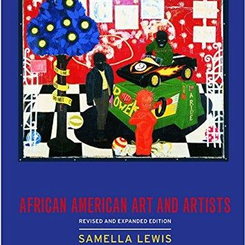African American Art and Artists 2 REV EXP