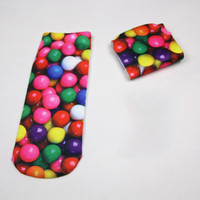 3D Socks! New! Novelty! Bubblegums!!!