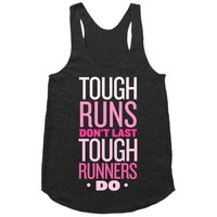 Tough Runners (Pink) | Activate Apparel