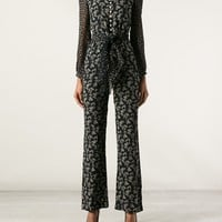 ISABEL MARANT 'Pacey' overall