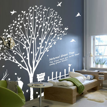 Forests Wall Decal