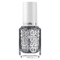 essie® luxeffects topcoat - set in stones
