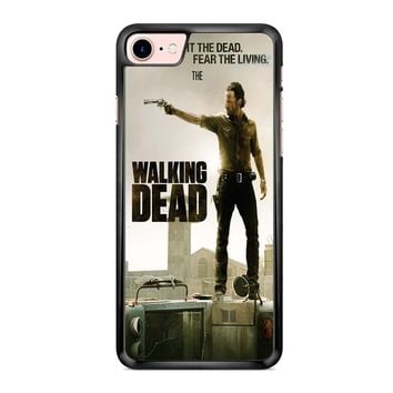 The Walking Dead 1 iPhone 7 Case
