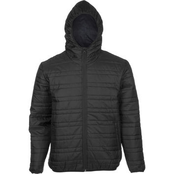 O'Neill Insulator Jacket - Men's Black,