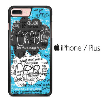 TFIOS iPhone 7 Plus Case