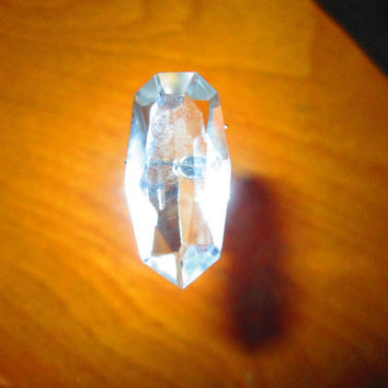 Field Priced 23.5 Carat Mongolian Topaz Fancy Cut Faceted 100% Natural Gemstone