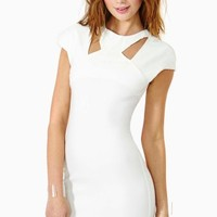 Sharp Aim Dress