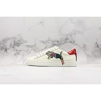 Gucci Ace Embroidered Sneaker New Style 1