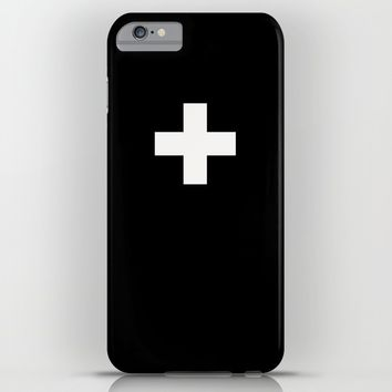 plus iPhone & iPod Case by Trebam   Society6