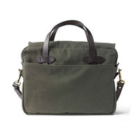 Filson Original Canvas Briefcase