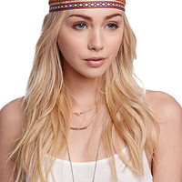 With Love From CA Hair Wrap Pack at PacSun.com