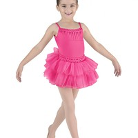 Bloch Harle Spliced Front Tutu