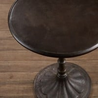 20th C. Chrysanthemum Brasserie Table | Occasional Tables | Restoration Hardware