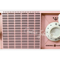 Pink Retro Vintage Old Radio Iphone 4 case Cover iPhone 4S case iPhone 4 Cover