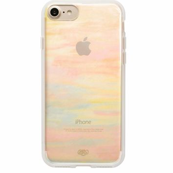 Clear Watercolor Phone Case by RIFLE PAPER Co. | Imported