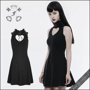 Fantasmagoria ファンタスマゴリアAdorable little black dress/QOOZA