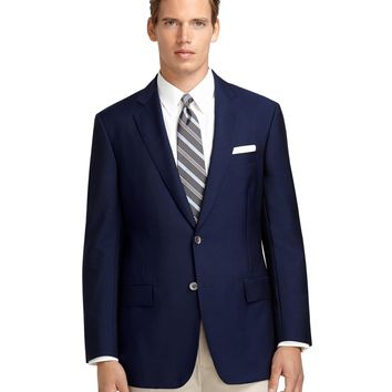 Regent Fit High Performance Blazer - Brooks Brothers