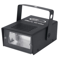 Eliminator Lighting Micro Strobe