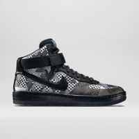 Nike Air Force 1 Ultra Force Mid BHM Women's Shoe