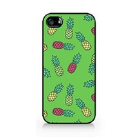 Pineapple Iphone Case - Hard Plastic case for iPhone 6
