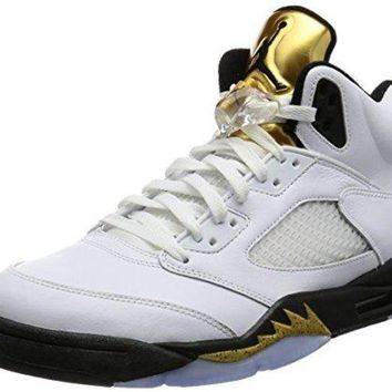 DCCKL1A Air Jordan 5 RETRO Mens Sneakers 136027-133  Jordan 11