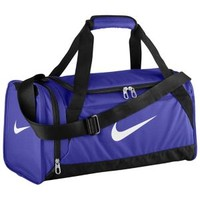 Nike Brasilia 6 Extra Small Duffel at Eastbay