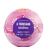 Signature CollectionA THOUSAND WISHESBath Fizzy
