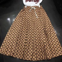Gucci Women Fashion Skirt