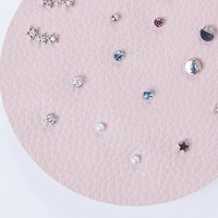 See What Stud Earring Set