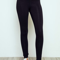 HIGH RISE POWER LEGGING - PROMO 60% OFF