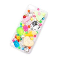 Sparkling Sweet Treats Cover for iPod Touch 5 | Claire's