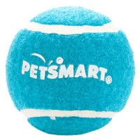 Grreat Choice™ PetSmart® Logo Tennis Ball