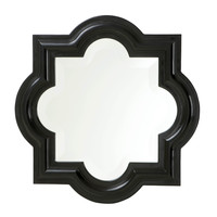 Eichholtz Dominion Mirror - Black