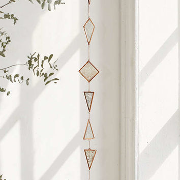 Selma Geo Glass Banner | Urban Outfitters