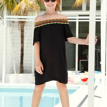 Little Peixoto Zoni Dress