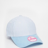 New Era See-A-Stripe 9Forty Hat
