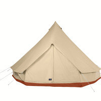 Meriwether Tent-Burnt Orange