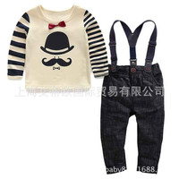 Kids Boys Girls Baby Clothing Products For Children = 4444440964